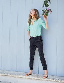 Rachel Chino Trousers