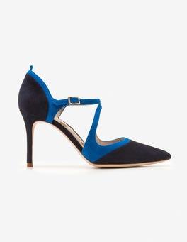 Chaussures à talons Tisha