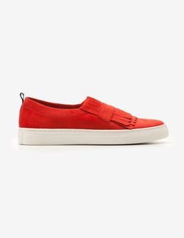 Rayna Slip-on Sneakers