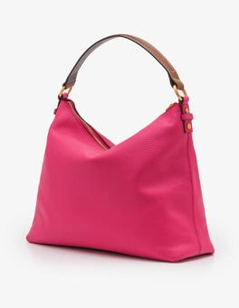 Carnival Pink Renee Shoulder Bag