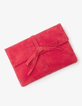 Sunset Remi Clutch Bag