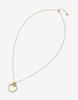 Marcella Longline Necklace