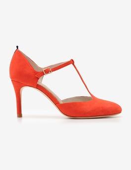 Rosehip Whitney Mid Heels