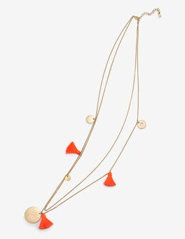 Marianna Longline Necklace