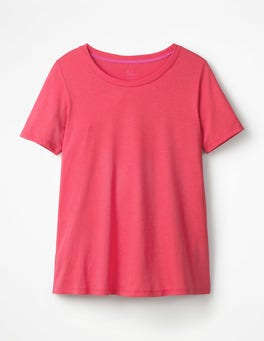 Hibiscus Supersoft Easy Tee