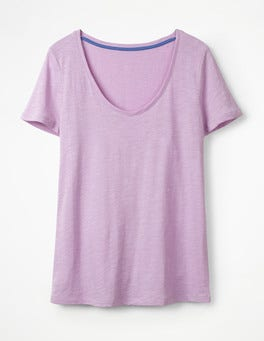 Rosebay The Cotton Voop Tee