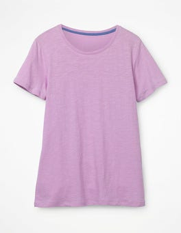 Rosebay The Cotton Crew Neck Tee