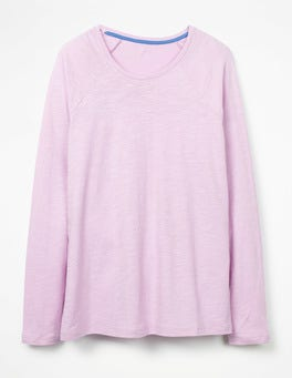 Rosebay The Cotton Baseball Tee