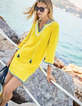Kasia Jersey Tunic