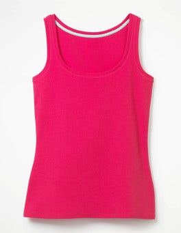 Carnival Pink Essential Tank