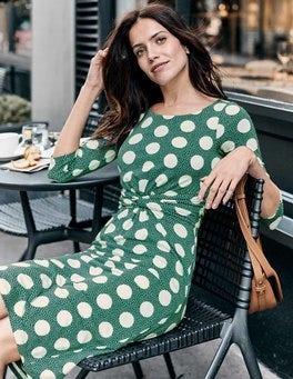 Michelle Jersey Dress