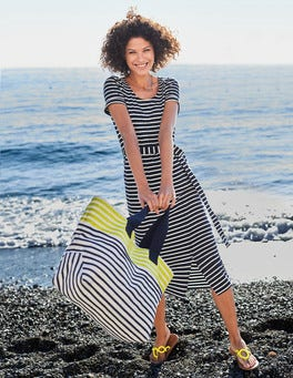 Hallie Jersey Dress