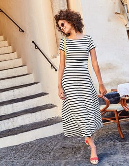 Valerie Jersey Dress