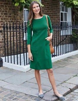 Trinity Jersey Dress