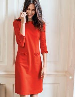 Miranda Ponte Dress