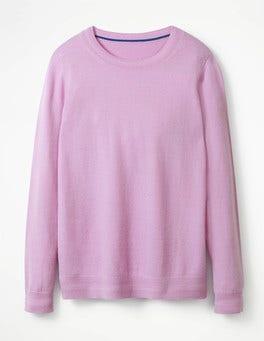 Rosebay Cashmere Crew Sweater