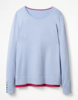 Cloud Tilly Sweater