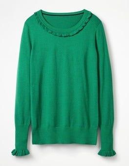 Sapling Bernadette Sweater