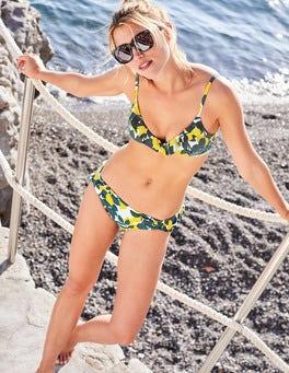 Trapani Bikini Top