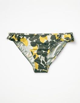 Citrons Bas de bikini Trapani