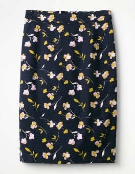 Rosebay, Wildflower Small Martha Skirt