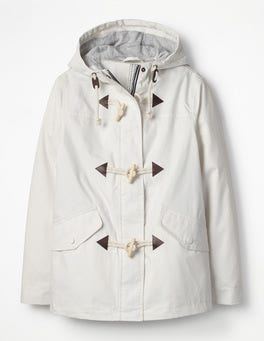 Ivory Whitby Waterproof Jacket