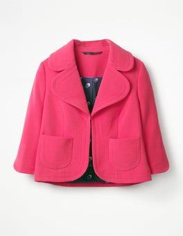 Carnival Pink Sylvia Jacket