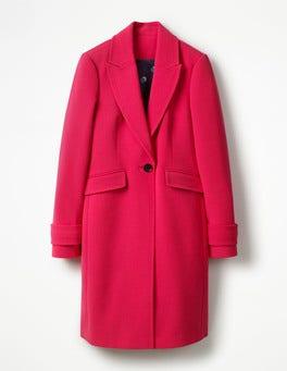 Carnival Pink Aileen Coat