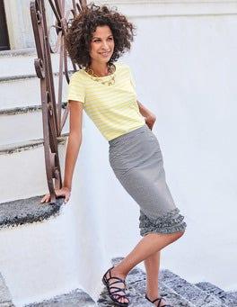 Ava Pencil Skirt