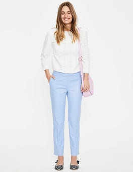 Hazy Blue Richmond 7/8 Trousers