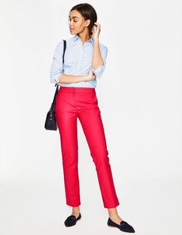 Hibiscus Richmond 7/8 Trousers