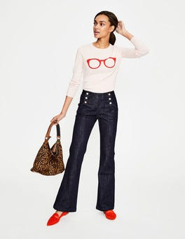 Indigo Southampton Sailor Jeans
