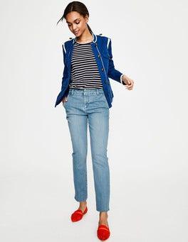Mid Vintage Wellington Jeans