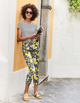 Richmond Capri Trousers