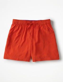 Blood Orange Talia Shorts
