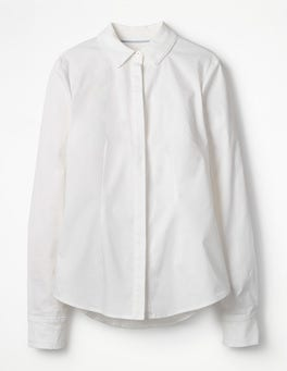 White The City Shirt
