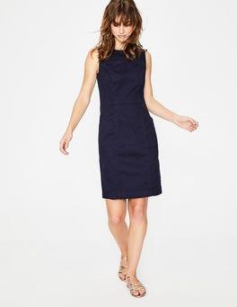 Navy Tamara Dress