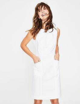 White Tamara Dress