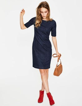 Rhea Denim Dress