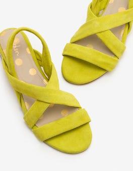 Citrus Ava Espadrille Sandals