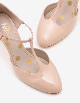 Whitney Mid Heels