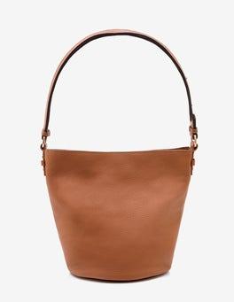 Tan Kira Shoulder Bag