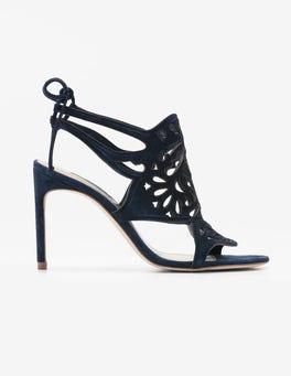 Aleta Tie Back Heels