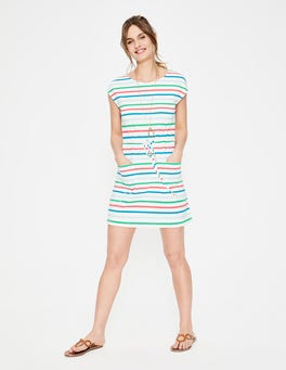 Ripple Multi Stripe Harriet Jersey Tunic