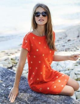 Paulina Jersey Dress