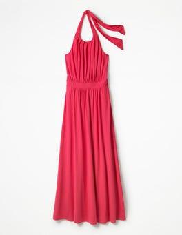 Carnival Pink Felicity Jersey Dress