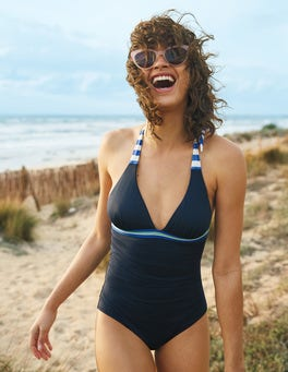 Elba Halter Swimsuit