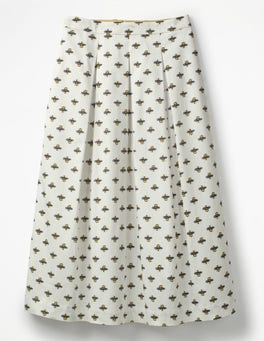 Ivory, Honey Bee Lola Skirt