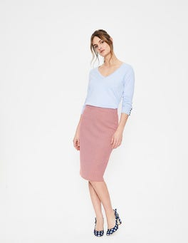 Canonbury Pencil Skirt