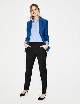 Workwear Panelled 7/8 Pants